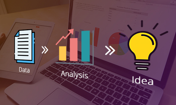 How Does Data-Analysis Enable Better Decision-Making?