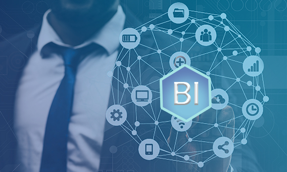 BI Dashboards: Turning Data Into Business Insights