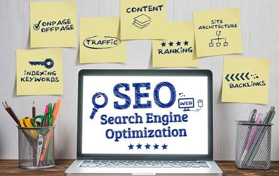 Search Engine Optimization Qatar
