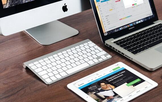 Web Design & Development Company Qatar