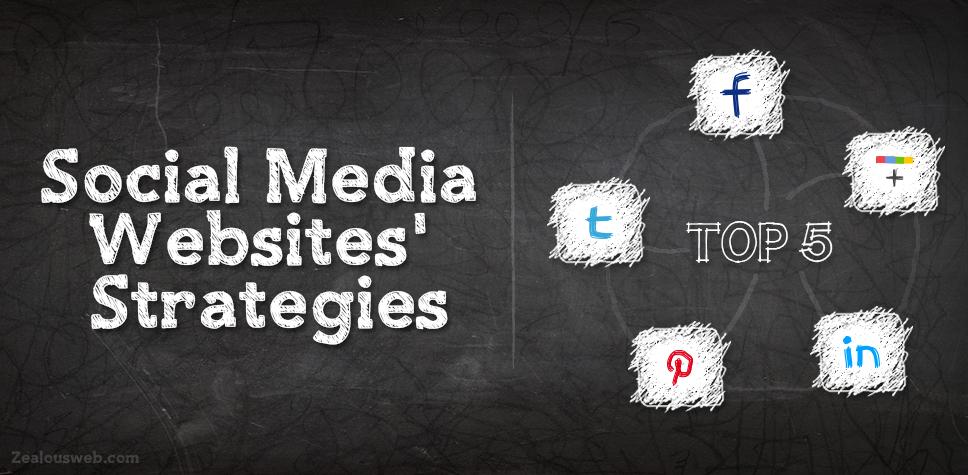 Top-5-Social-Media-infography