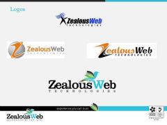 Zealous Logos