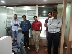 zealousweb project managers