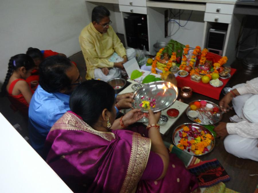 Saubhaagya Panchami