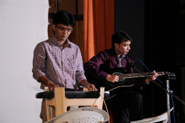 Instrumental performance