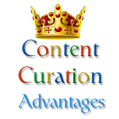 content curation & sharing