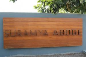 Suramya Abode