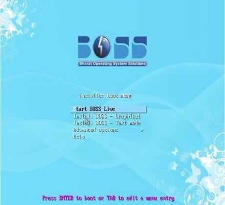 BOSS Live