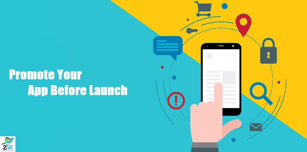 You Must Promote Your App Before Its Launch