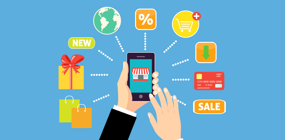 Mobile Commerce Emerging Trends In 2017 Zealousweb