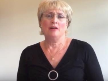 video testimonials Betty Gale