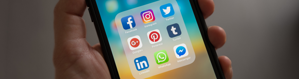 Social Media Apps Influence