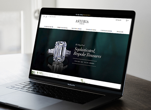 asteria by zealousweb
