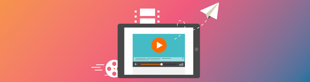 Here is Why You Should Incorporate Videos in Your Marketing Toolbox