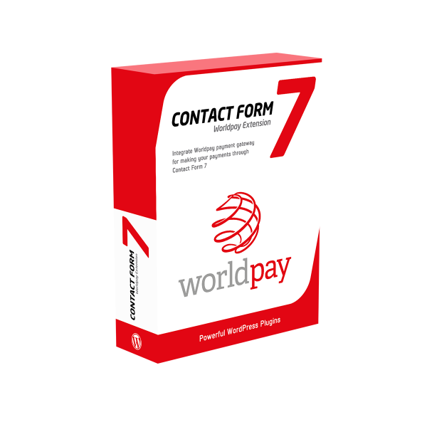 Contact Form 7 Worldpay