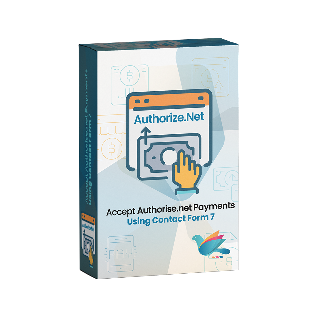 Accept Authorize.NET Payments Using Contact Form 7 Pro