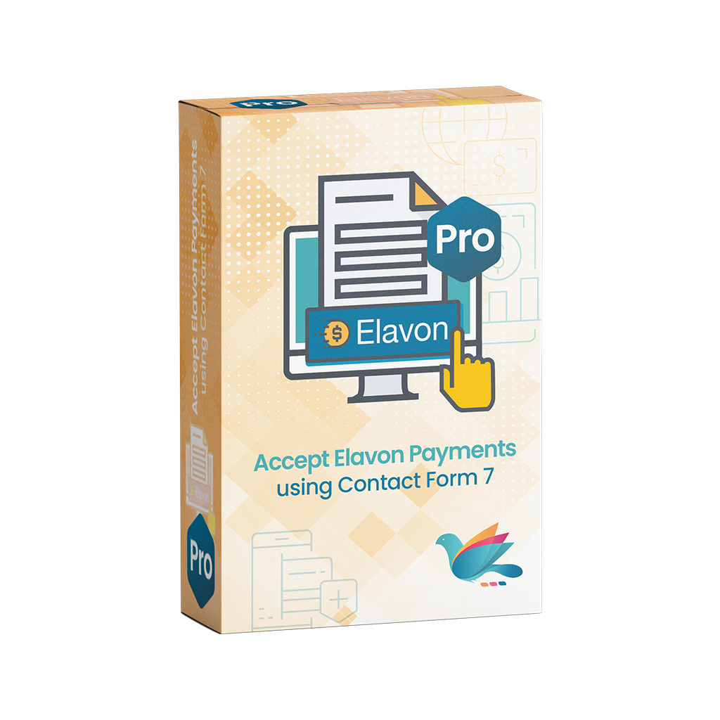 Accept Elavon Payments Using Contact Form 7 Pro