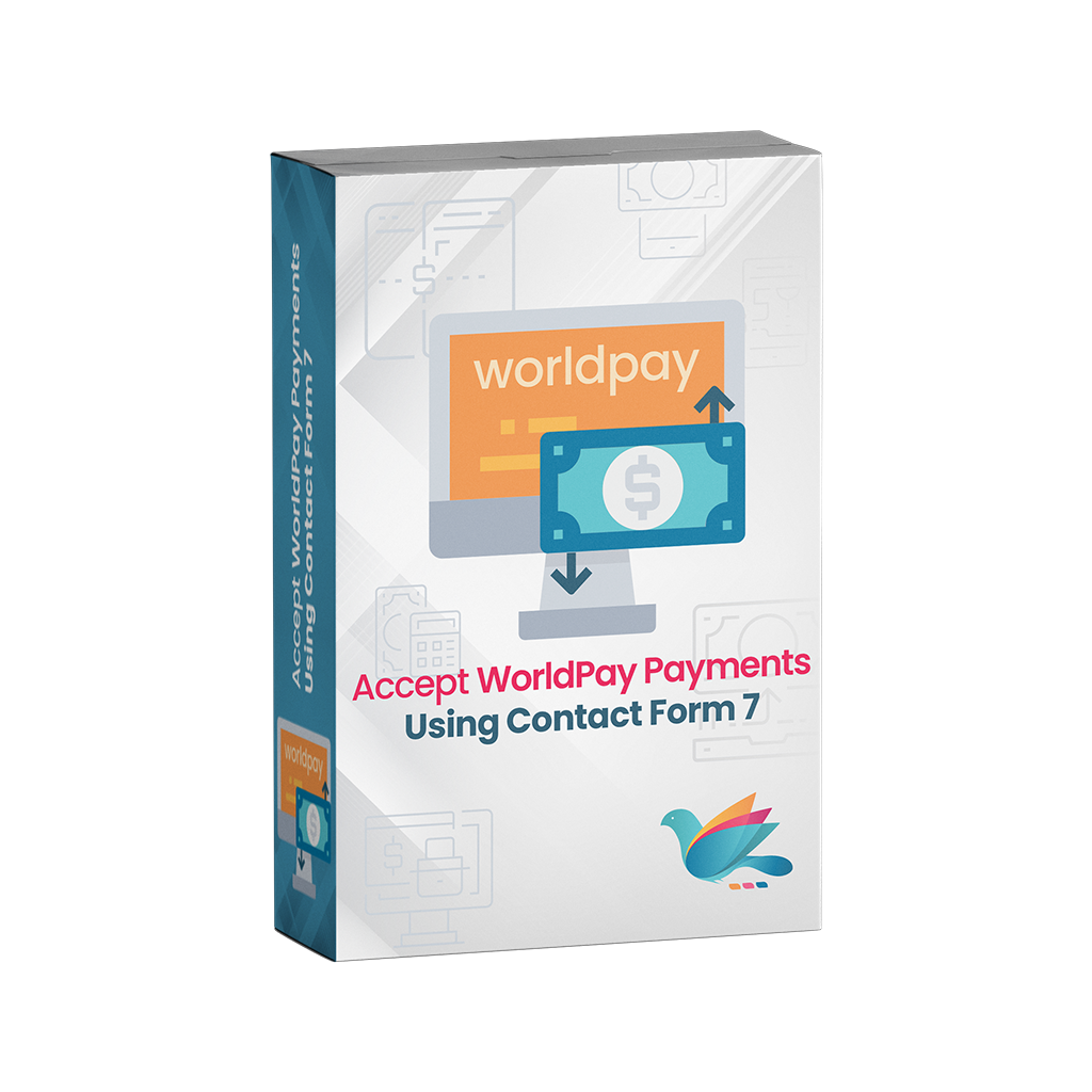 Accept Worldpay Payments Using Contact Form 7 Pro