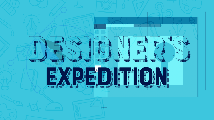 ADesigners Expedition