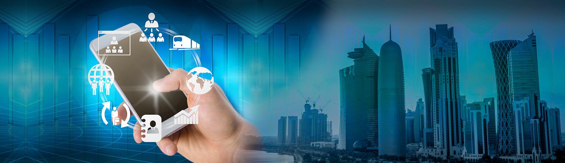 Should Qatar Enter The Cut-Throat Market Of Mobile Application