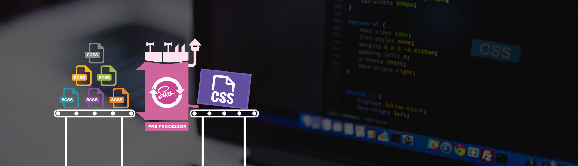 When Should You Use A Preprocessor (Sass) in CSS Development
