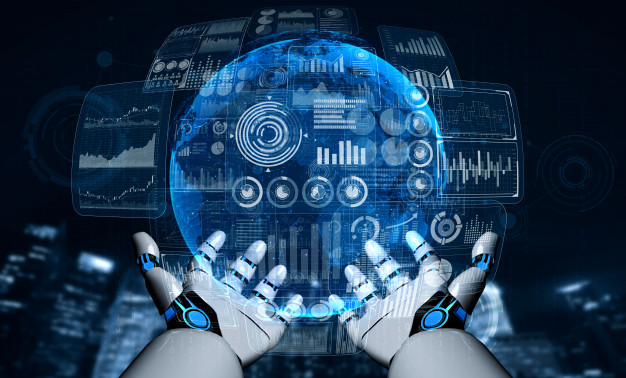 Business benefits of adopting artificial intelligence