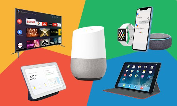 IoT Devices A Boon For Humankind