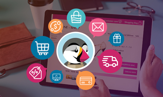 Why Should You Choose PrestaShop For Your Next E-Commerce Website?