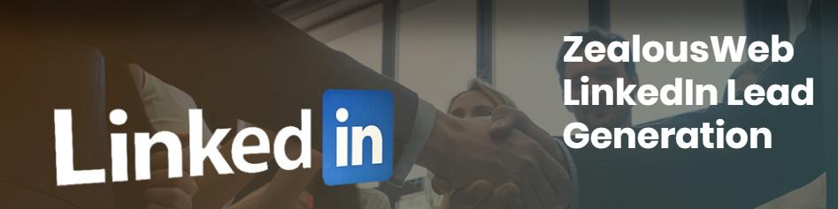LinkedIn Lead Generation Services