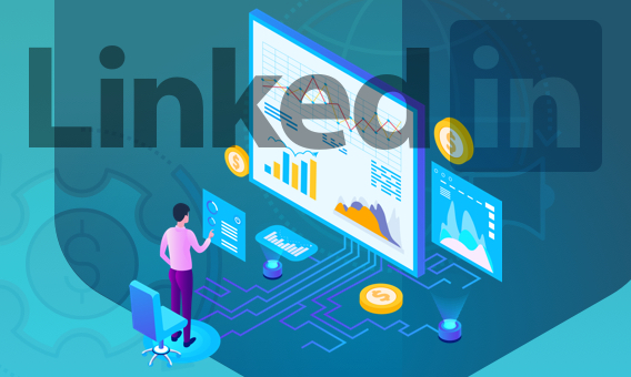 LinkedIn Lead Generation - Socially Driven B2B Marketing Platform