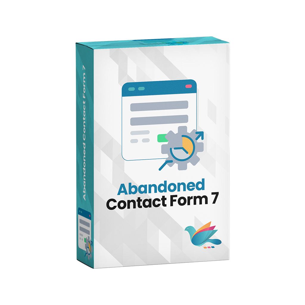Abandoned Contact Form 7 Pro