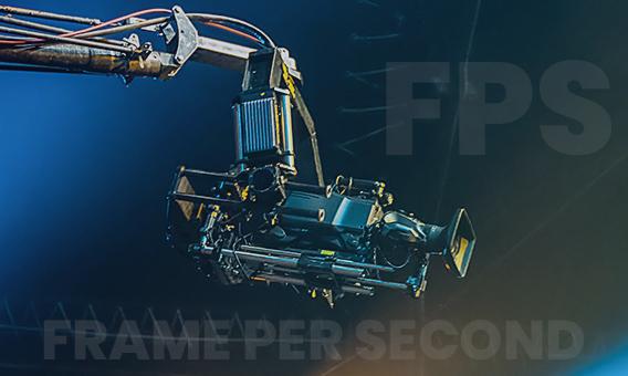FPS(Frame Per Second)