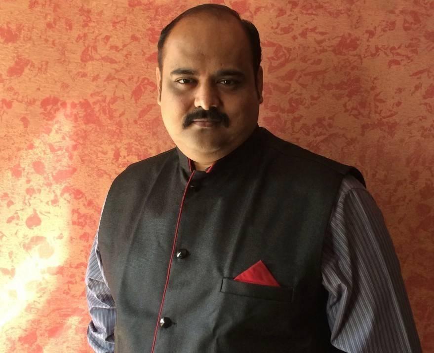 Kandarp Bhatt