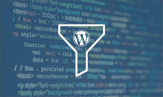 WordPress Actions And Filters