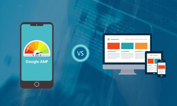 AMP vs Responsive Web Design