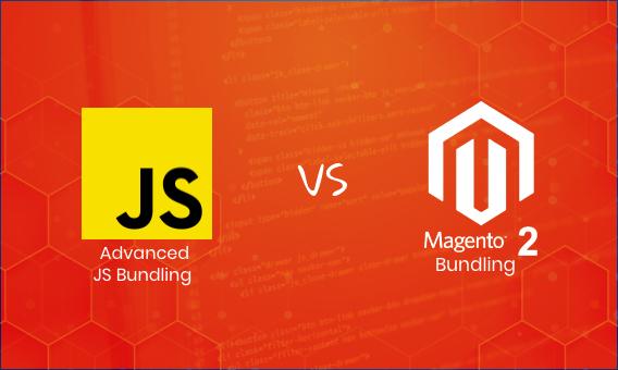 Advanced V/S Magento JS