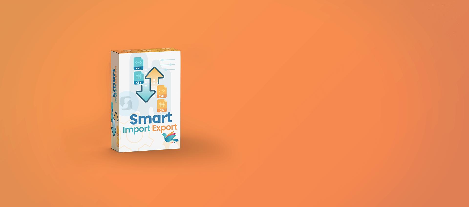 Smart Import Export
