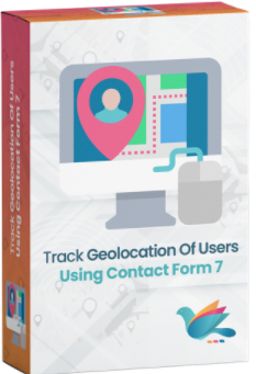 Track Geolocation Of Users Using Contact Form 7