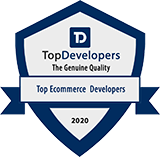 top ecommerce developer