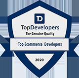top ecommerce developer
