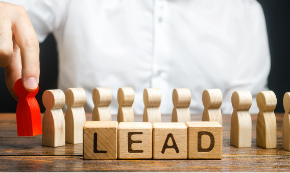 Qualified Leads VS Unqualified Leads