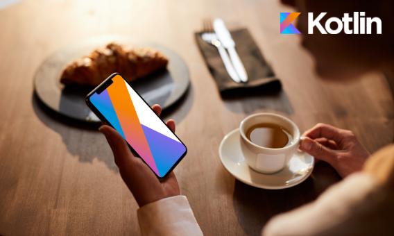 Kotlin Multiplatform Mobile(KMM)