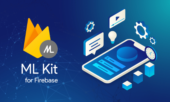 ML Kit For Firebase