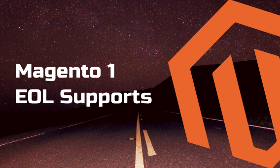Magento 1 EOL support