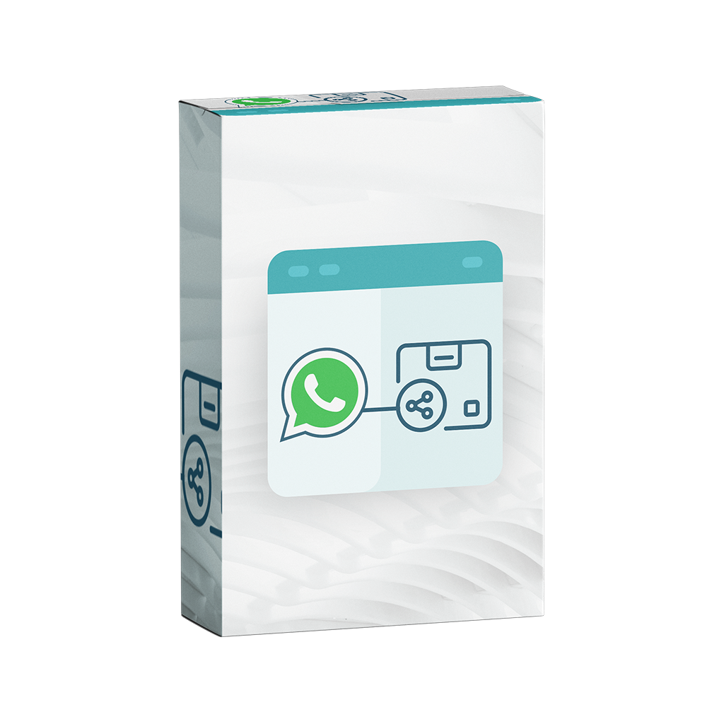 Products Share On WhatsApp For Magento