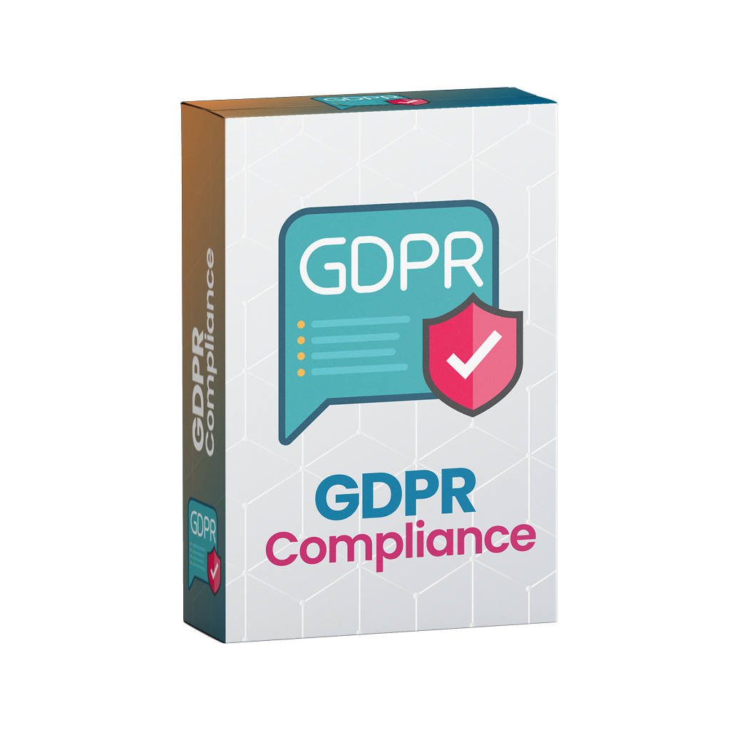 GDPR Compliance For Magento 2