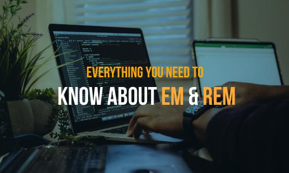 EM & REM