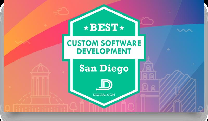 best custom software