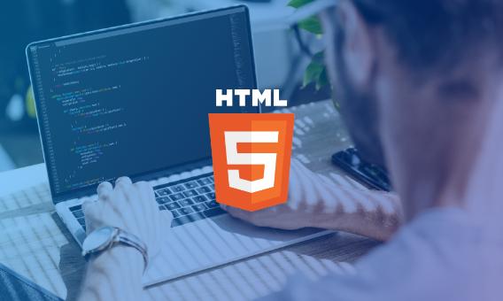manage HTML