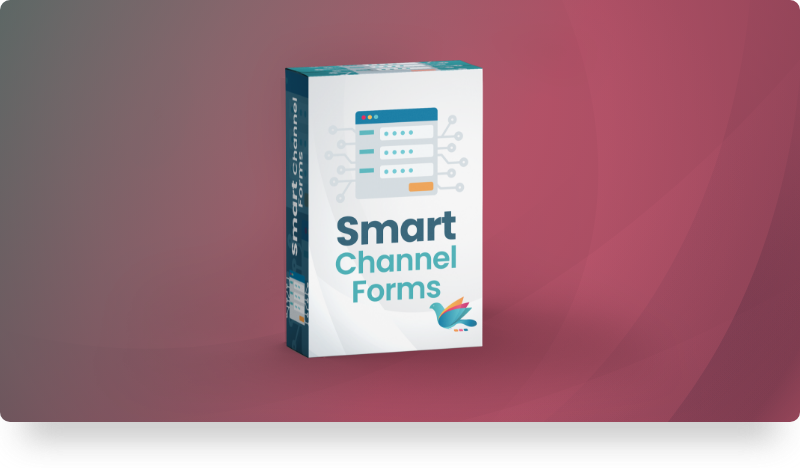 Smart Channel Forms